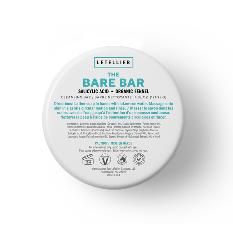 The Bare Bar