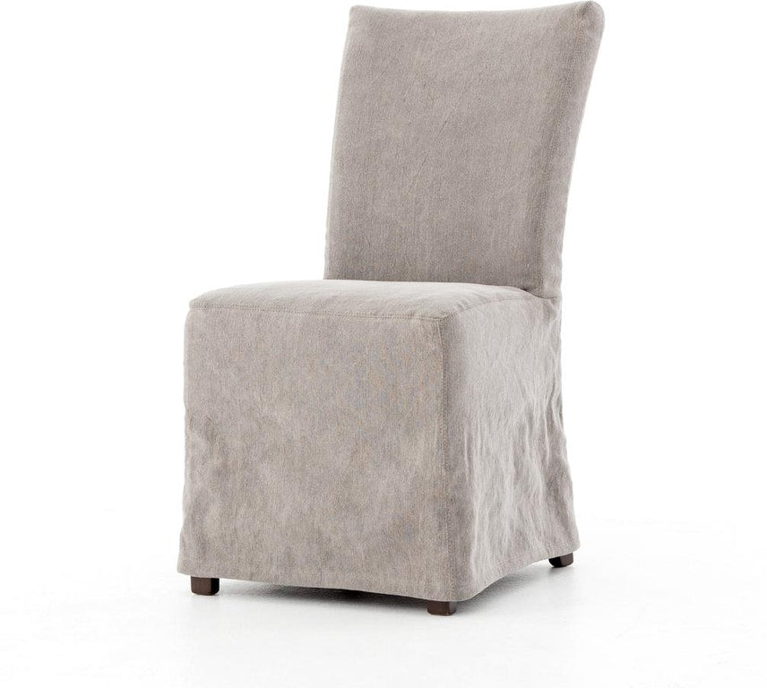 Lynen Slipcover Dining Chair