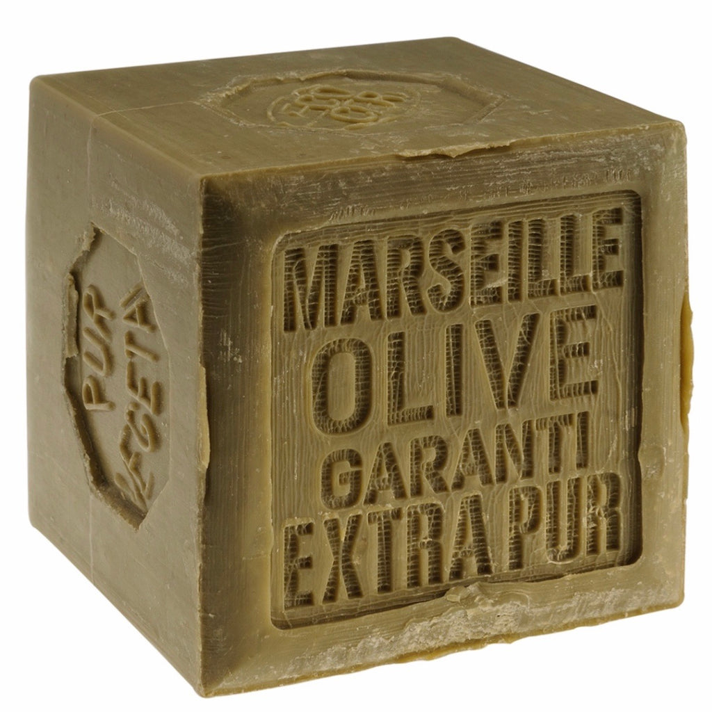 Organic Marseille French Soap