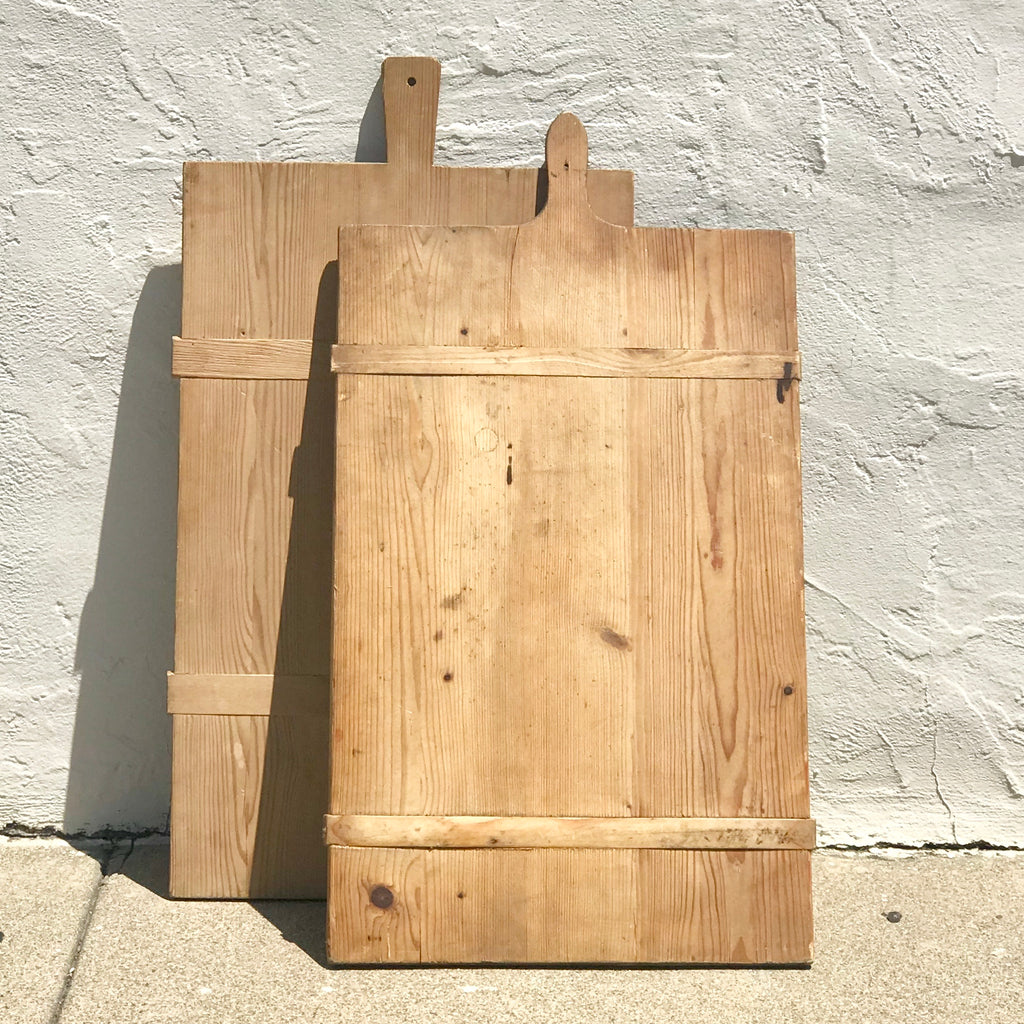 Vintage French Charcuterie Board