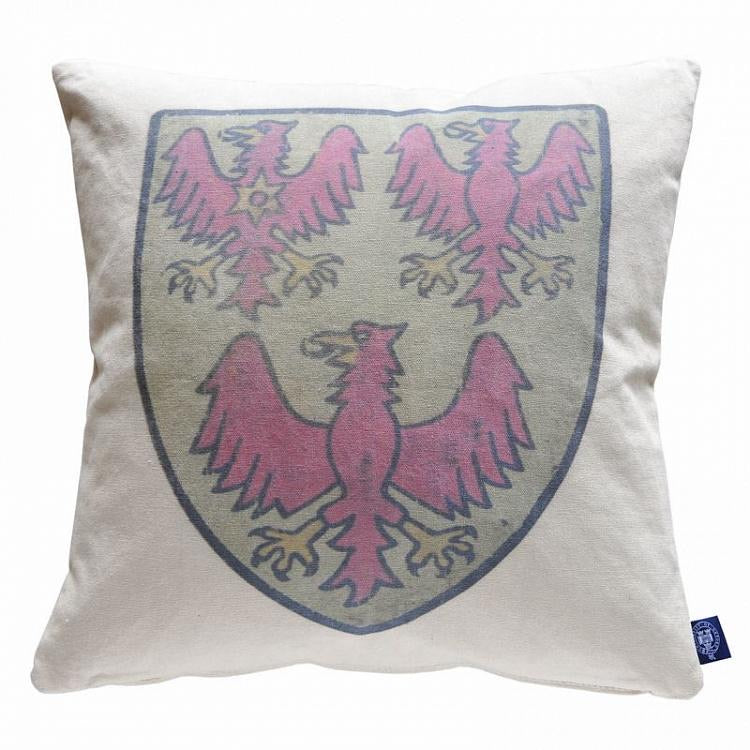 University of Oxford Pillow