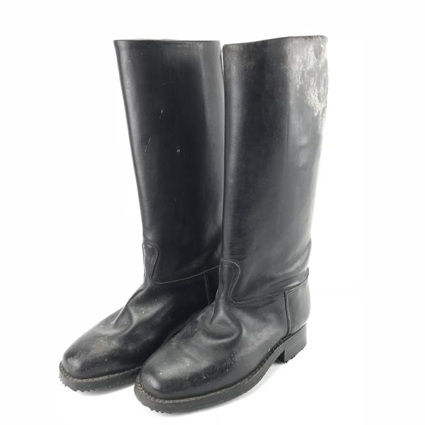 Vintage English Riding Boots