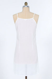 Slip 100% Cotton - Nude - White -Black