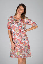 Laxmi Dress - Floral Multi