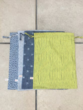 Fabric Drawstring Bag