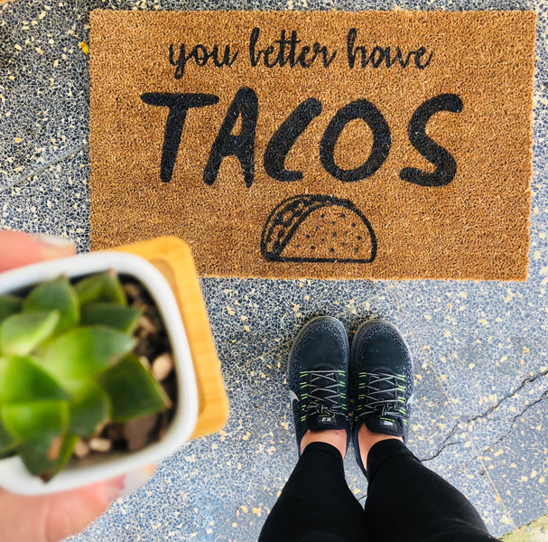 National Taco Day!