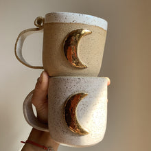 Load image into Gallery viewer, Moon Mugs