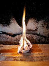 Load image into Gallery viewer, All-Natural Wood Shavings Fire Starter