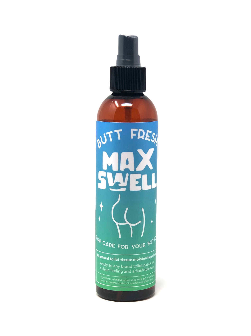 Butt Fresh Spray