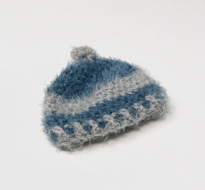 Knit Baby Hats