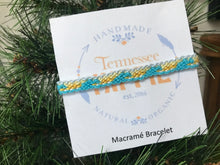Load image into Gallery viewer, Macramé Bracelets