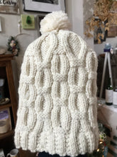Load image into Gallery viewer, Adult Hand Knitted Beanies
