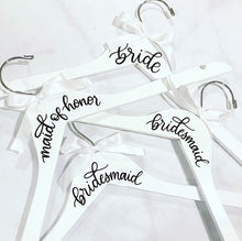 Load image into Gallery viewer, Bridal Party Hangers