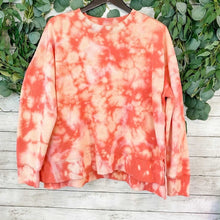 Load image into Gallery viewer, Tie Dye Sweatshirts