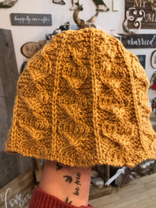 Adult Hand Knitted Beanies