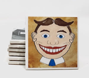 Tillie Coasters