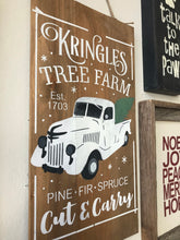 Load image into Gallery viewer, Tree Farm Big Sign