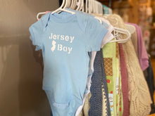 Load image into Gallery viewer, NJ Onesie