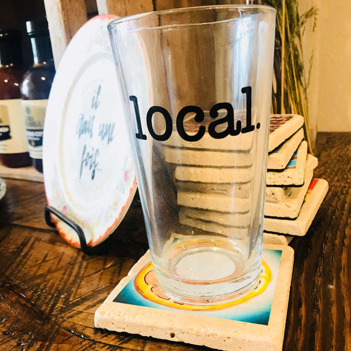 Local Glass