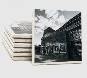 Historic Red Bank Coasters