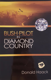 Bush-pilot in Diamond Country