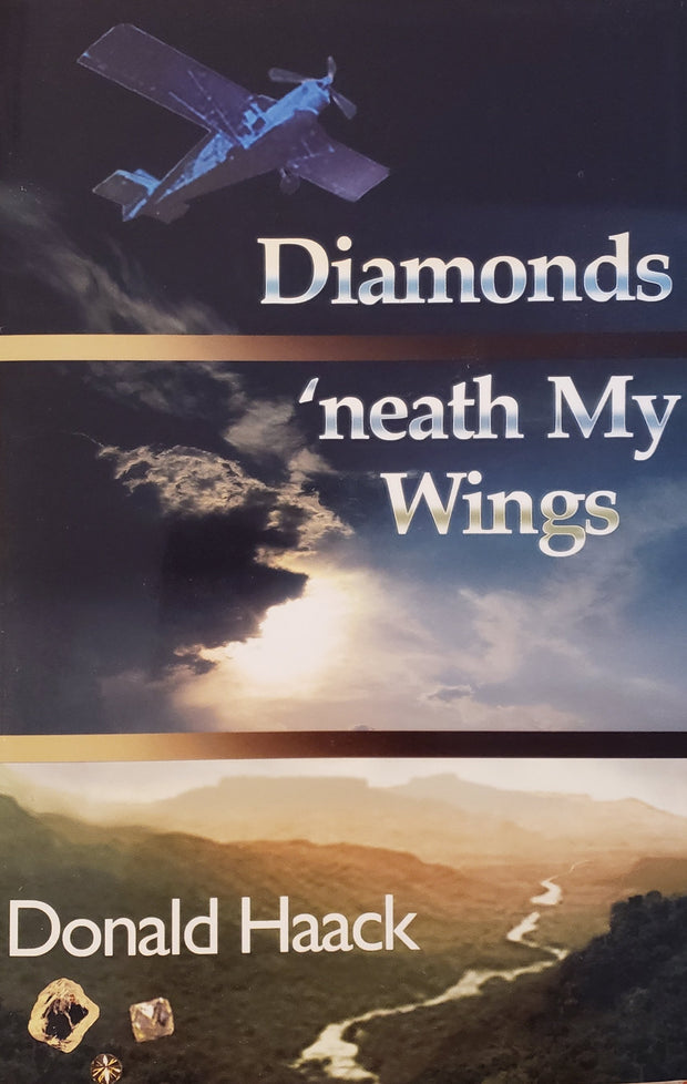 Diamonds 'neath My Wings