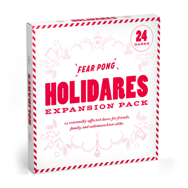 Holidare Expansion Pack