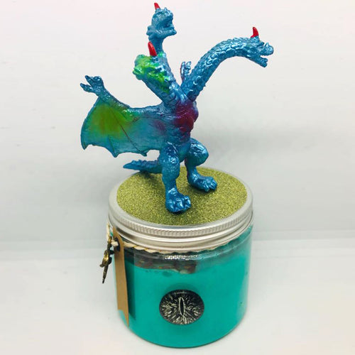 Dragon Slime & Pot Kit
