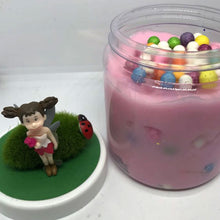 Fairy Garden Slime Kit