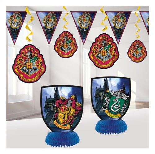 Harry Potter Decorations Kit