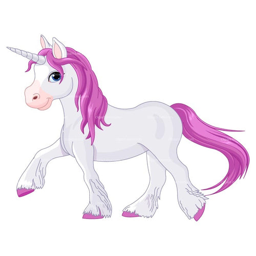 Magical Unicorn Ultimate Activity Hamper