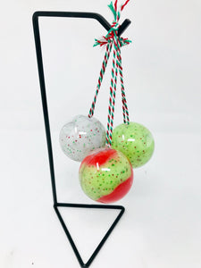 Christmas Bauble Slime Kit