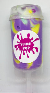 Slime Pop Candy Kit