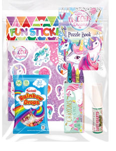 Unicorn Goody Bags