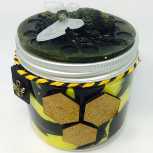 Manchester Bee Slime Pot