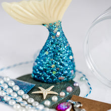 Ultimate Glistening Mermaid Slime Pot Kit