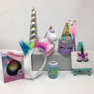 Unicorn Ultimate Gift Set