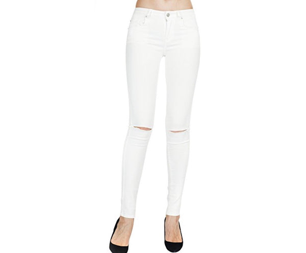 Super Comfy Stretch Jeans
