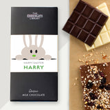 From the Easter Bunny! Chocolate Bar