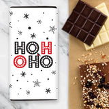 Ho Ho Ho Chocolate