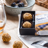 Scotch Eggs - Whisky & Ginger Chocolates