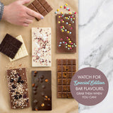 Collaboration Chocolate Gift Set by Jenni Sparks