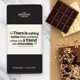 Friendship Chocolate