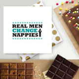 Real Men Change Nappies