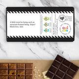 Tranquil Waters Chocolate Gift Set