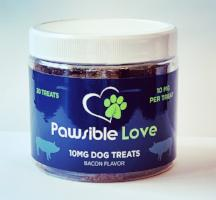 10mg Dog Treats