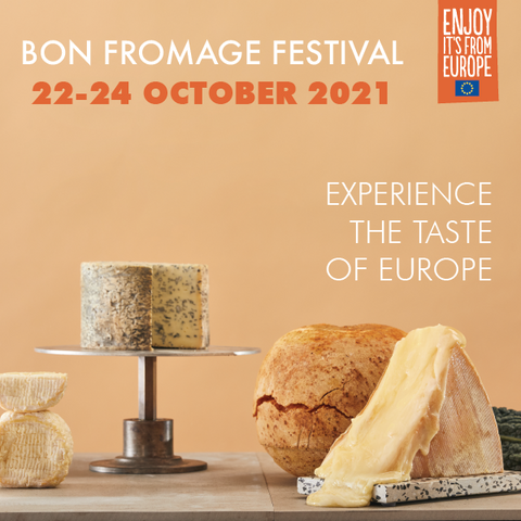 Bon Fromage 2021