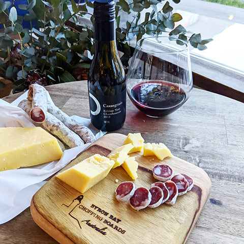 Father's Day Box - La Boite A Fromages