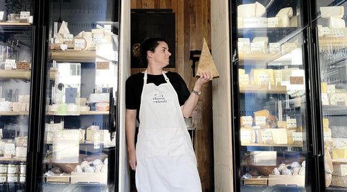 La boite a fromages Cheese on Wheels Cheese Shop Balgowlah Northern Beaches Sydney