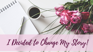 After Falling Victim to the Dieting Industry, I Decided to Change My Story!